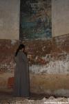 Первый молебен
